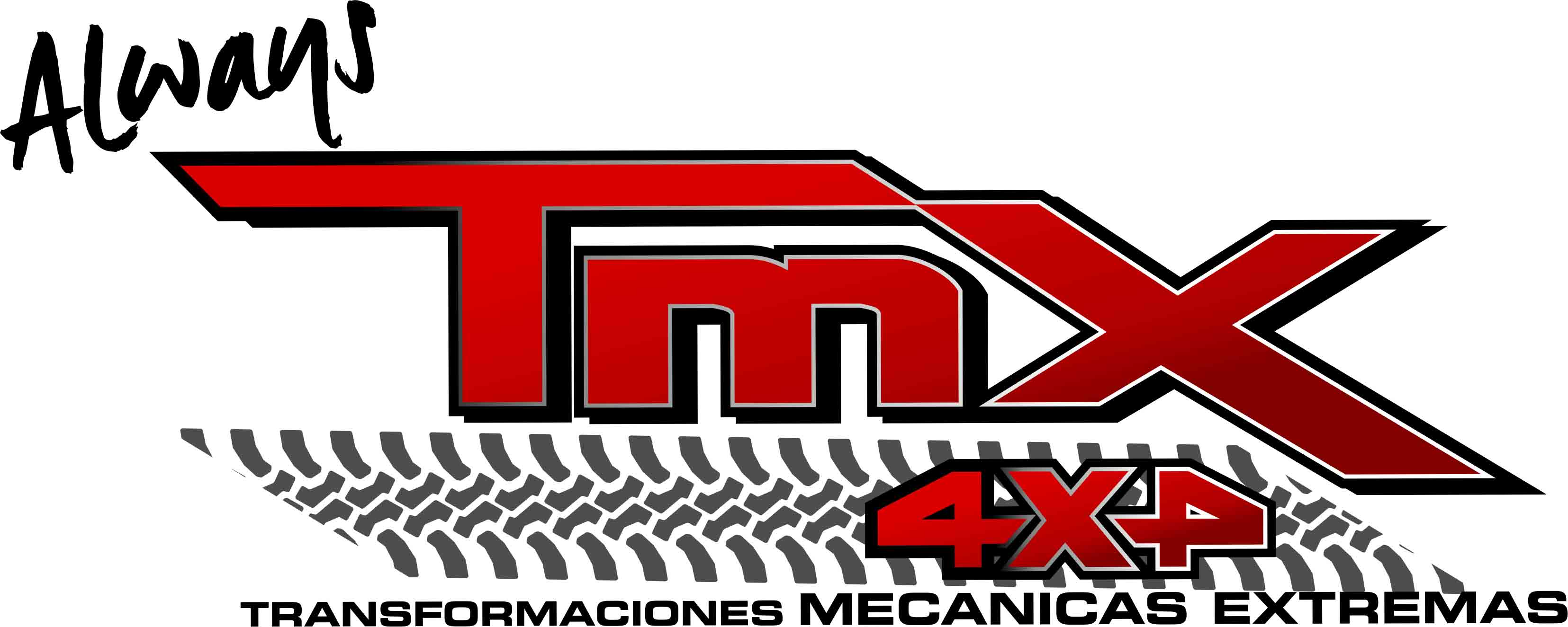 tmx always SI copia
